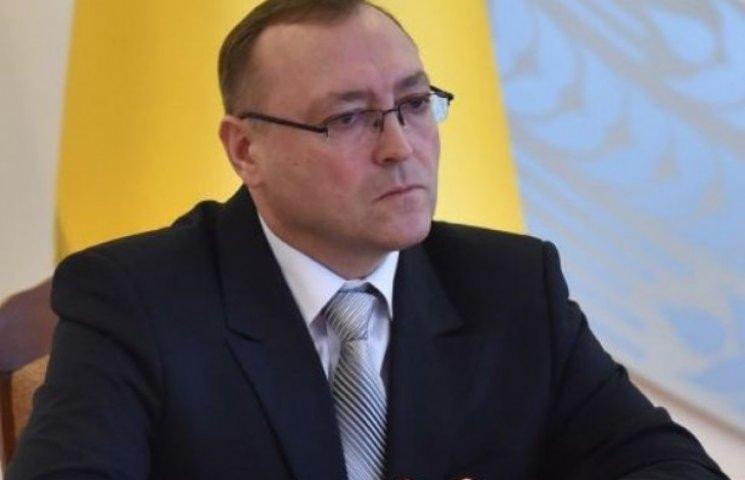 Керівництво Вінницької ОДА вступило в партію Президента