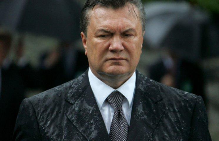 Януковичу 65. Як українці знущалися з ювіляра (ФОТО, ВІДЕО)
