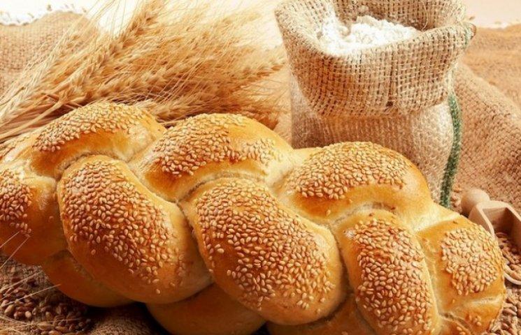 На Полтавщині дешевшає хліб