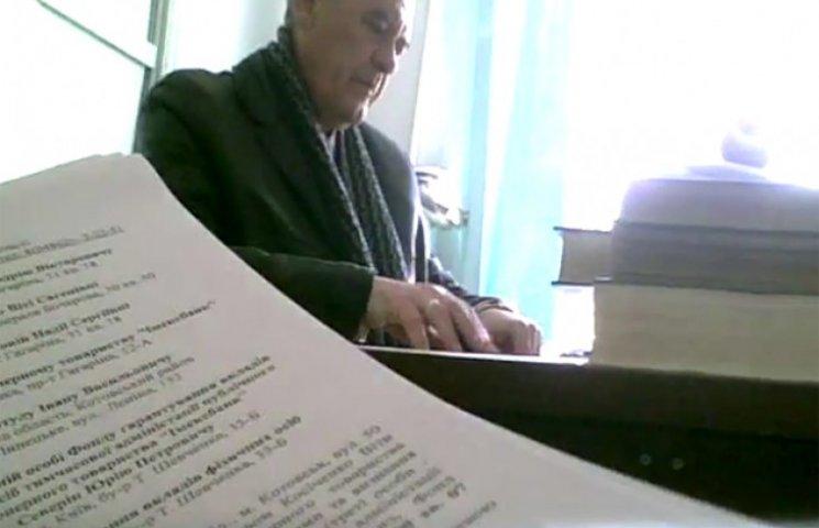 """""""100 доларів потім довезете"""" - на Одещині зняли на відео як суддя бере хабар"""