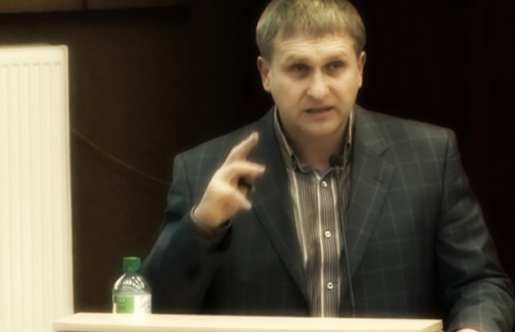 Суд зацікавився, чим хворіє віце-мер Войтенко