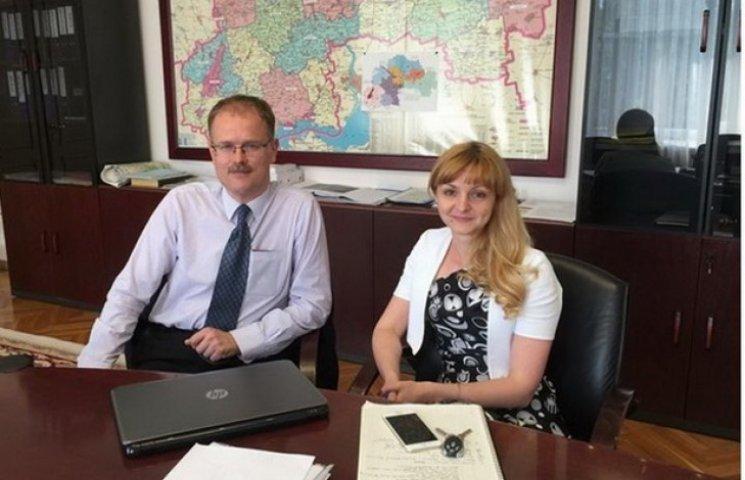 """Європейські консультанти приїдуть до Дніпропетровська навчати чиновників """"антикорупції"""""""