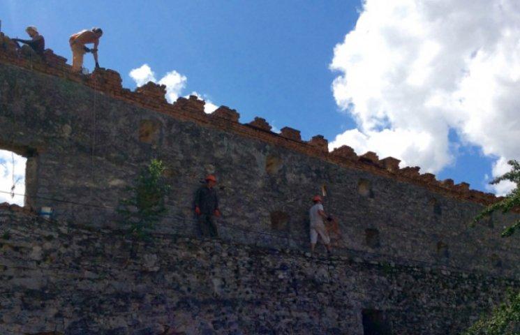 Ув'язненими Меджибіжської фортеці назива…