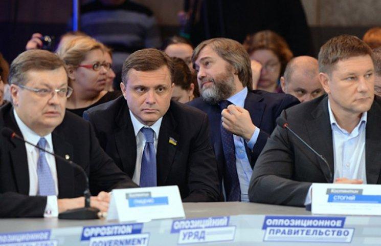 Регіонали написали план виборчої кампанії (ДОКУМЕНТ)