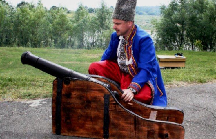 На Конотопщині згадали перемогу козаків над московитами (ФОТОФАКТ)
