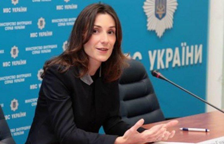 Охочих служити в новій одеській поліції набиратимуть до початку серпня