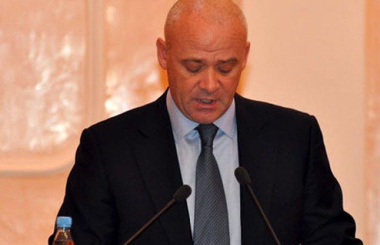 Боротьба проти корупції на Одещині набирає обертів