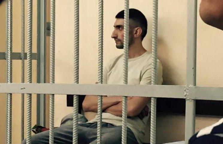 """Адвокати не прийшли захищати """"Топаза"""" на суді (ФОТОФАКТ)"""