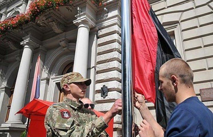 """Чи відгородиться Європа """"санітарним кордоном"""" від дуету Ярош-Порошенко"""