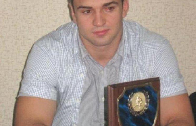 """Вінницький борець став призером міжнародних змагань класу """"А"""" в Іспанії"""
