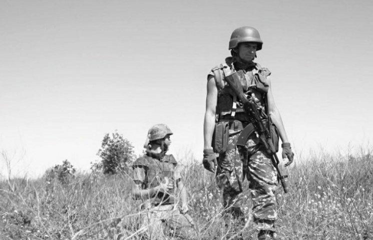 """""""Дніпро-1"""" у Пісках вночі підірвав боєкомплект терористів"""