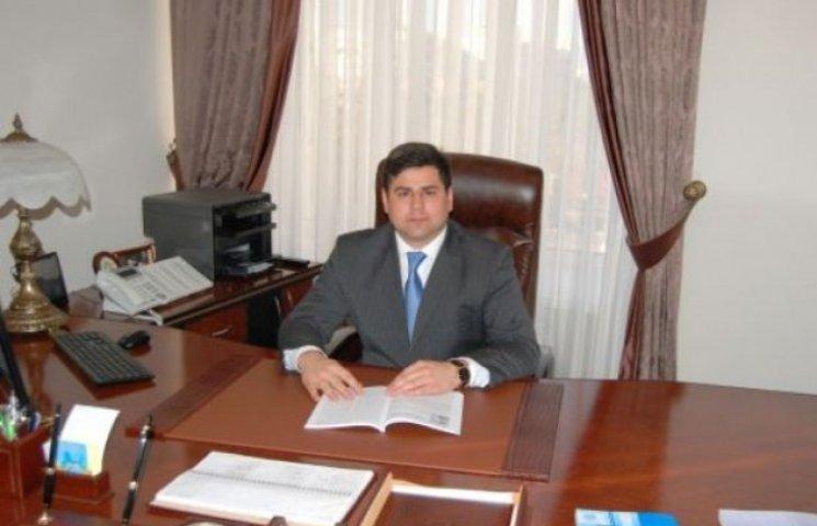 У Вінницькому окружному адміністративному суді новий-старий керівник