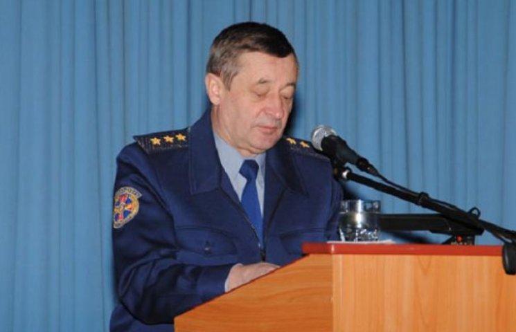 Президент звільнив командувача Повітряних Сил України, який служив у Вінниці
