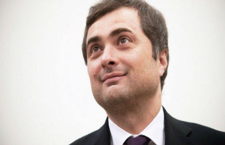 У Донецьку очікують на Суркова: приїде з…