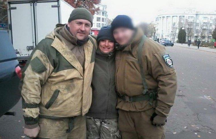 """Бійці 25-ї бригади """"всиновили"""" сина відо…"""