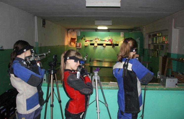 Збірна Вінниччини стала другою на чемпіонаті України з кульової стрільби