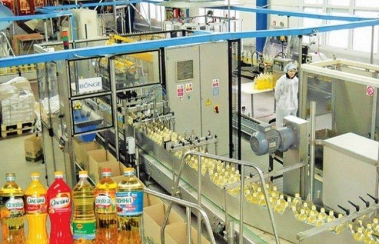 На Одещині відкриють олійно-екстракційний завод