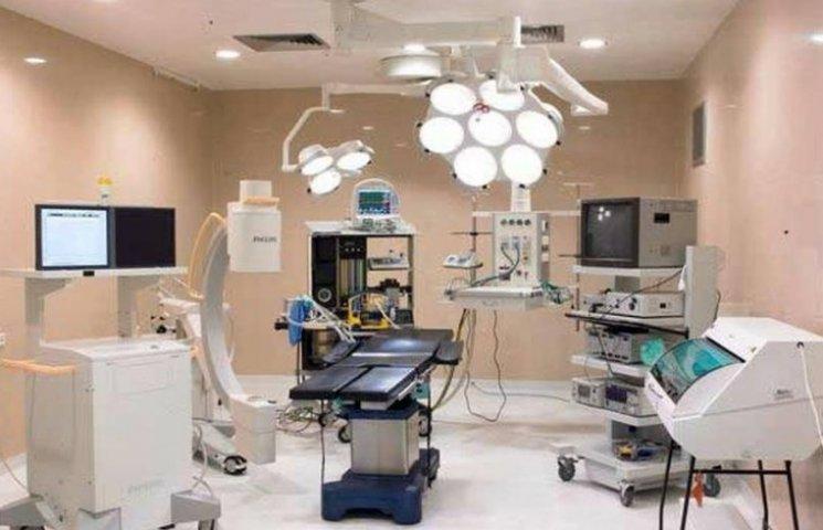 Новий кардіоцентр у Вінниці побудують завдяки позичці Світового банку