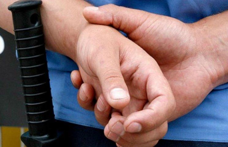Міліціонери Сумщини розповіли, скільки злочинів розкрили за півроку