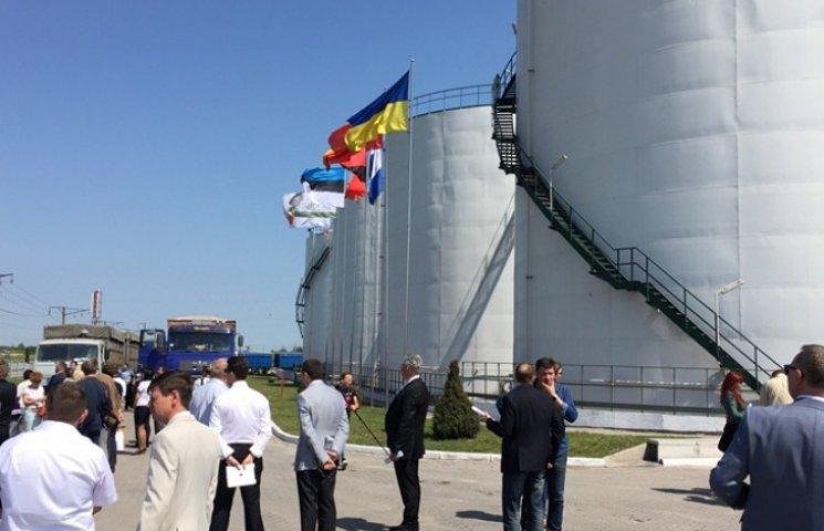 В Одесі почав роботу новий завод