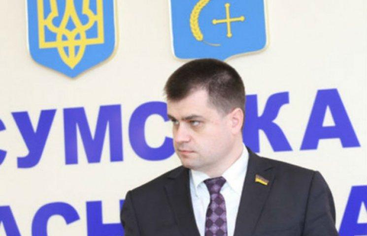 Губернатор Клочко вимагатиме від Войтенка сатисфакції за пусті звинувачення