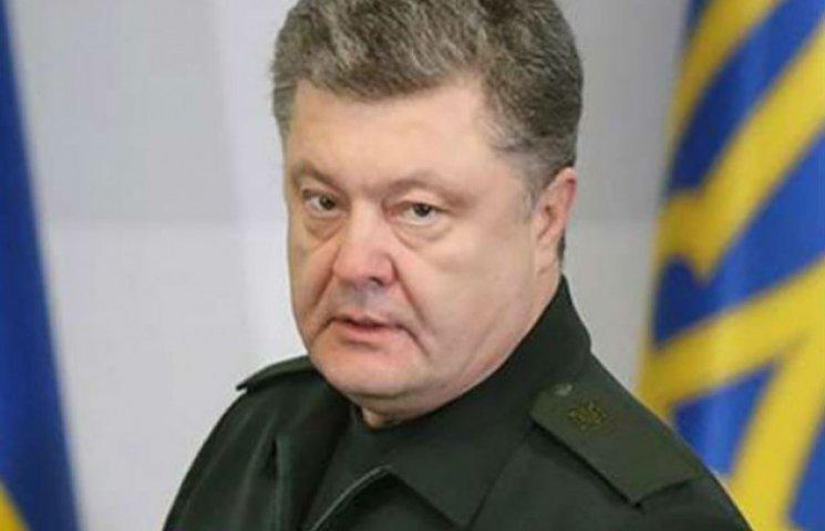 """Порошенко про агресію Росії: """"Вторгнення буде"""""""