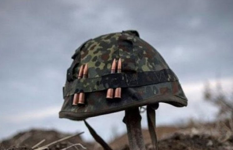 Літинчани попрощались з бійцем-кулеметником