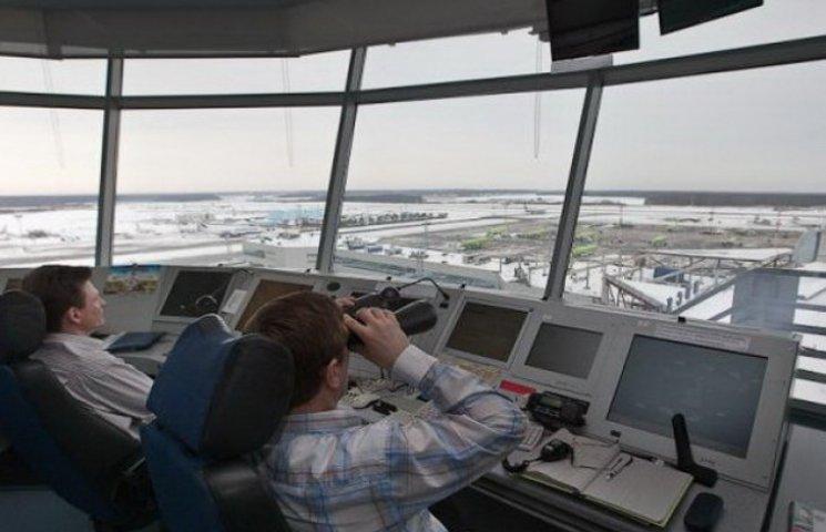 Держдеп США попереджає про небезпеку польотів над Дніпропетровськом