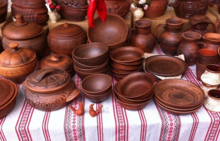 Полтава очікує ярмарок народних майстрів