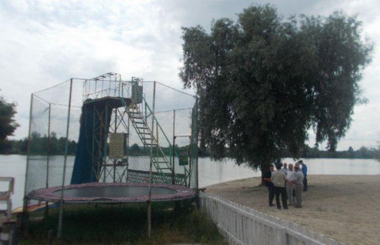 А головне своєчасно: Сумський муніципалітет звітує про готовність місць для купання