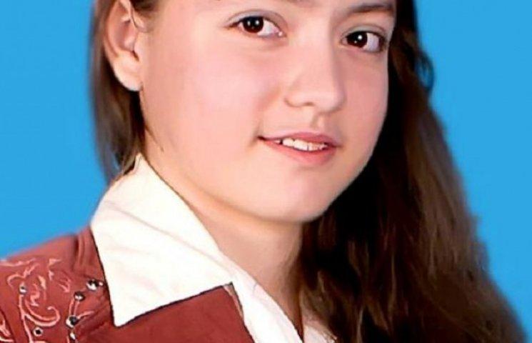 15-річна вінничанка вступила у Спілку письменників України після смерті