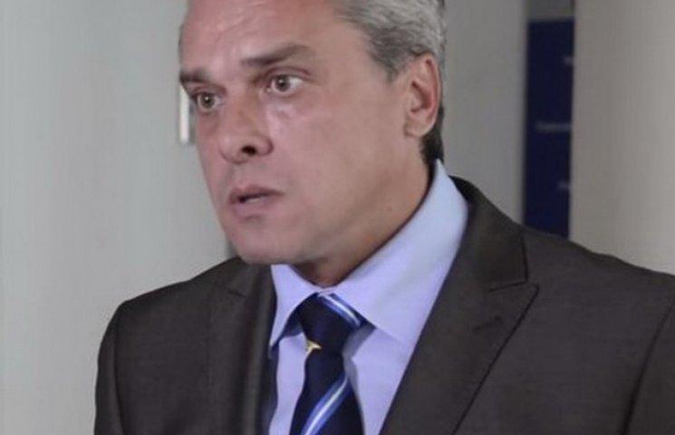 Губернатор Дніпропетровщини просить у Порошенка грошей для поранених