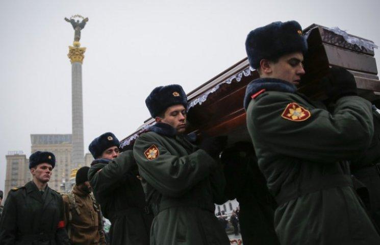 Чому Україна не хоче свого трибуналу по Донбасу?