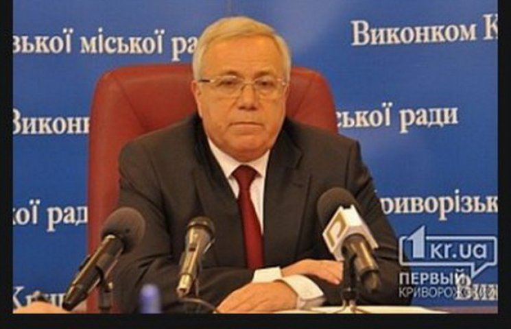 У Кривому Розі Порошенко відмовив у зустрічі ставленику Ахметова