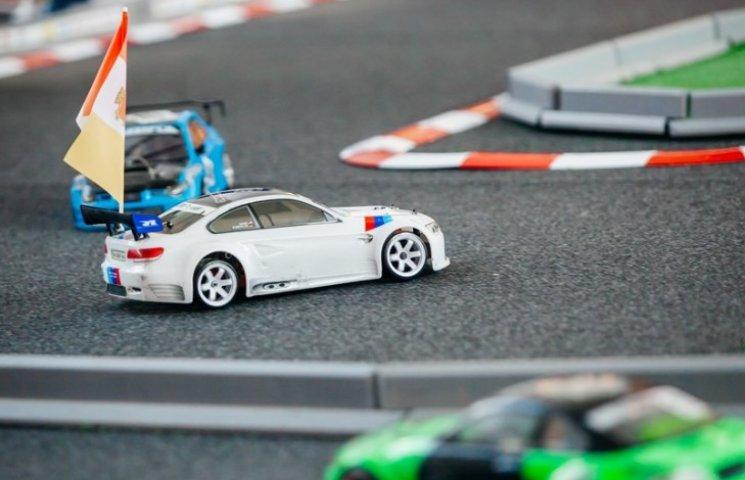 Всеукраїнський Чемпіонат радіокерованих автомоделей відбудеться в Одесі