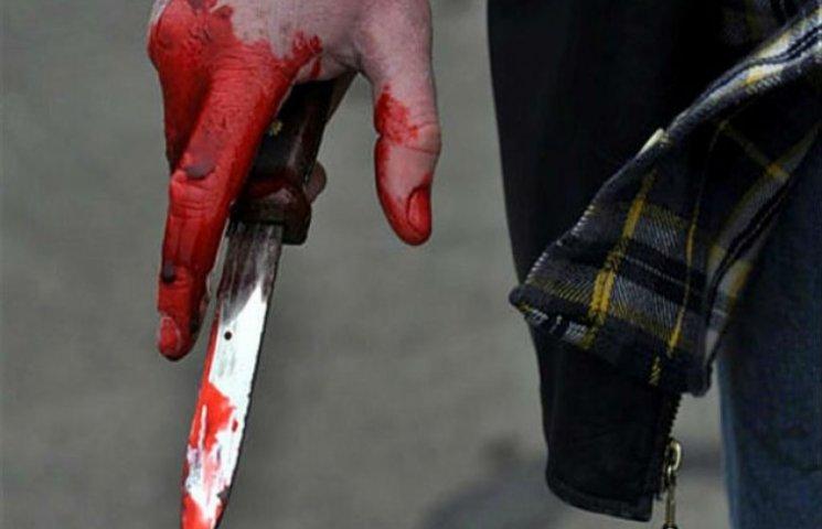 В Охтирці жорстоко вбили жителя Дніпропетровщини