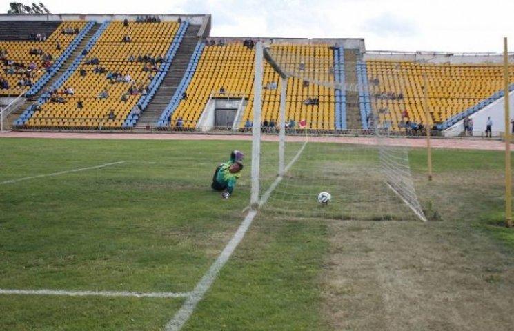 Три футбольні клуби Вінниччини заявилися на Кубок України