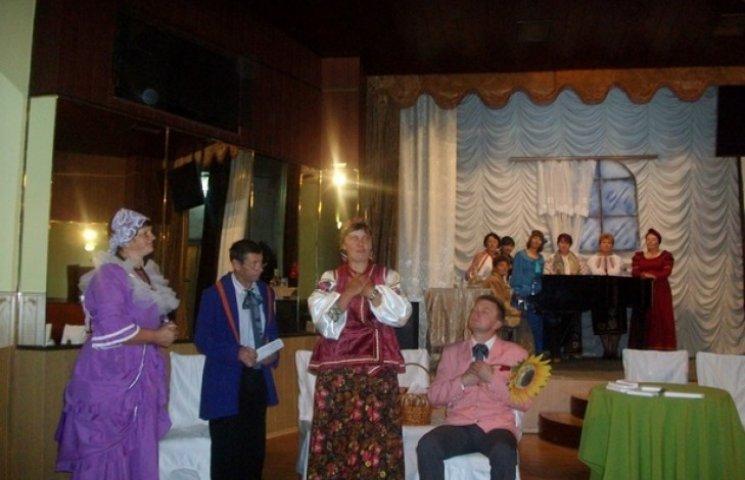Працівники сільських клубів Хмельниччини півроку підвищували кваліфікацію