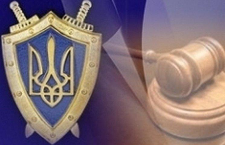 Суд призначив стягнення штрафу з прикордонника за позовом військової прокуратури