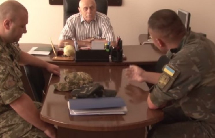 На КрАЗі уточнюють списки військовозобов