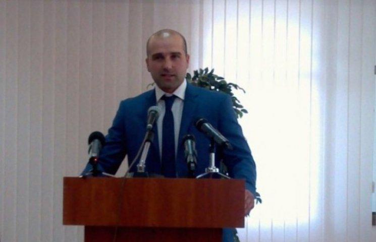 Фіскалів Вінниці очолив менеджер-економіст