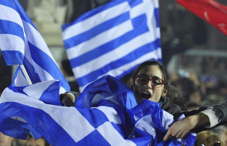 Греція ухвалила другий пакет реформ