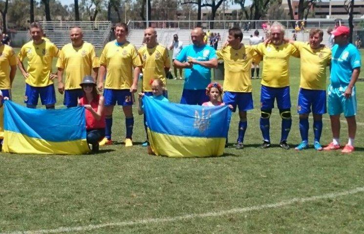 Вінничанин став чемпіоном світу з футболу серед лікарів