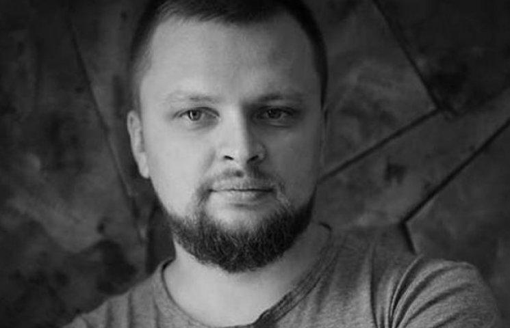 У Запоріжжі розстріляли машину активіста Автомайдана