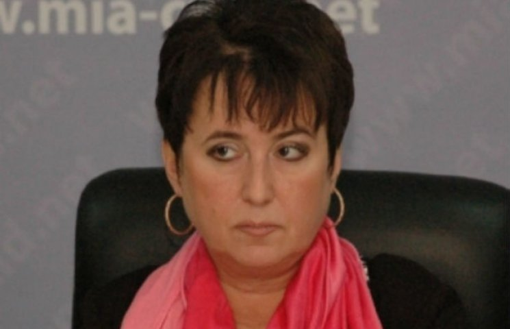 У Сумах звільнили начальницю відділу охорони здоров'я
