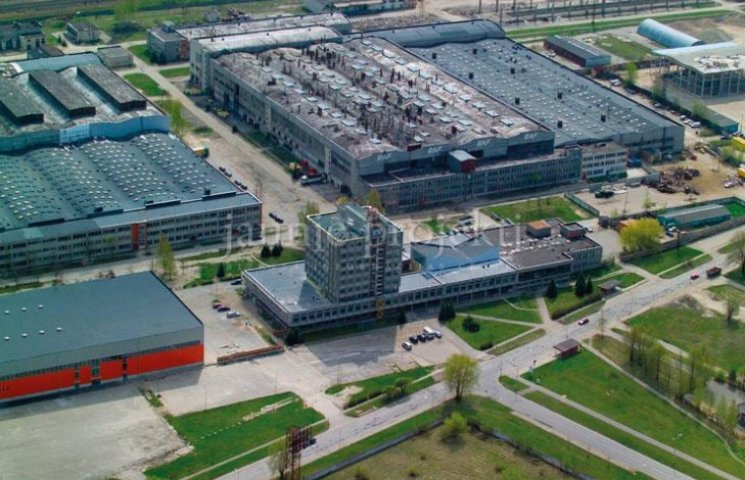 У Львівській області хочуть створити декілька індустріальних парків