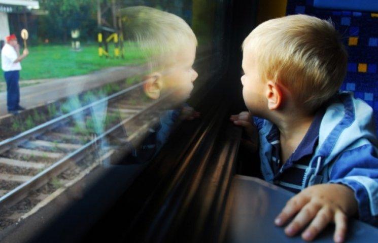 Напівніма 6-річна дівчинка сама вирушила з Вінниці в Одесу, бо заскучала за мамою