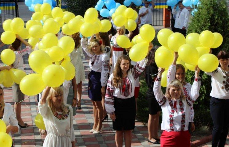 Незалежність України вінницькі чиновники почнуть святкувати на три дні раніше