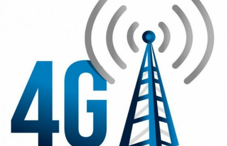 Порошенко дав старт упровадженню 4G в Україні