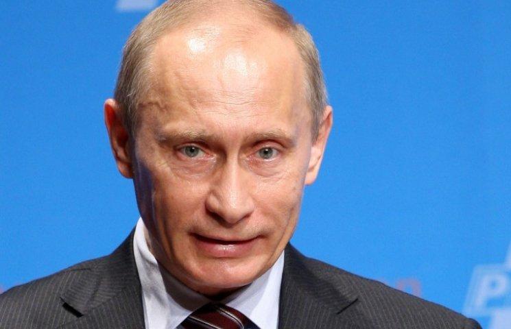 Путін вимагає узгодити з бойовиками особливий статус Донбасу
